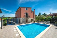 Maison de vacances 1188834 pour 12 personnes , Rovinjsko Selo