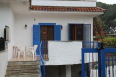 Vakantiehuis 1188980 voor 4 volwassenen + 3 kinderen in Castel Volturno