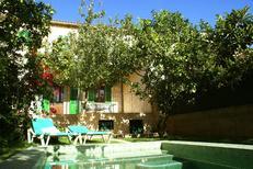 Villa 1189218 per 8 persone in San Lorenzo de Cardessar