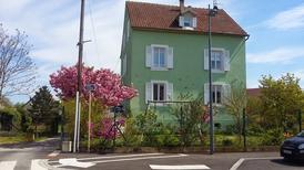 Holiday apartment 1189220 for 2 adults + 2 children in Colmar
