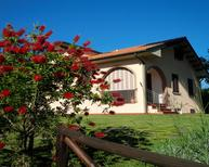 Holiday home 1189327 for 5 persons in Montescudaio