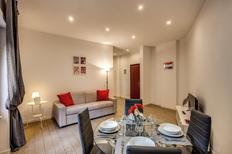 Holiday apartment 1189440 for 5 persons in Rome – Centro Storico