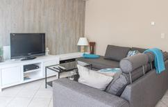 Mieszkanie wakacyjne 1189459 dla 5 osób w Oostende
