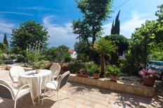 Holiday apartment 1189531 for 7 persons in Novi Vinodolski