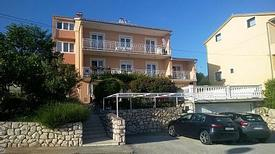 Holiday apartment 1189535 for 10 adults + 2 children in Novi Vinodolski