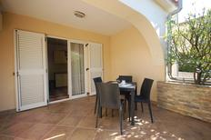 Holiday apartment 1189635 for 3 persons in Njivice