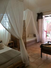 Holiday home 1189647 for 4 persons in Saint François