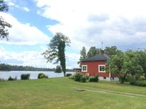Dom wakacyjny 1189651 dla 6 osób w Holmsjö