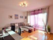 Mieszkanie wakacyjne 1189661 dla 4 osoby w Rovinj