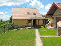 Holiday home 1189662 for 4 persons in Abrahamhegy