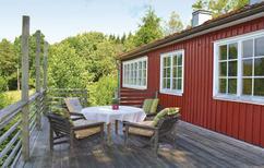 Casa de vacaciones 1189717 para 6 personas en Älvängen