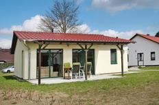Holiday home 1189839 for 4 persons in Mirow at Lake Mirow