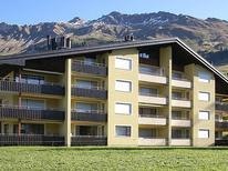 Apartamento 1189954 para 6 personas en Parpan