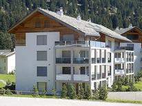 Appartement 1189958 voor 6 personen in Valbella