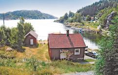 Villa 119008 per 5 persone in Langangen