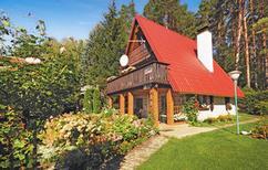 Ferienhaus 119167 für 6 Personen in Kaplityny