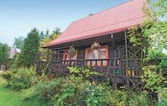 Ferienhaus 119170 für 6 Personen in Szabruk