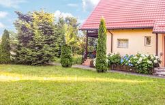 Ferienhaus 119206 für 5 Personen in Sikorzyno