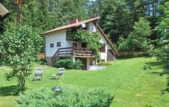 Maison de vacances 119258 pour 6 personnes , Dluzek