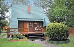 Ferienhaus 119259 für 4 Personen in Piasutno