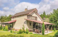 Feriehus 119280 til 6 personer i Rybakowo