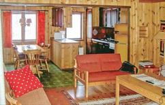Rekreační dům 119367 pro 6 osoby v Näsfjället