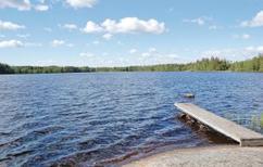 Maison de vacances 119616 pour 3 personnes , Tingsryd
