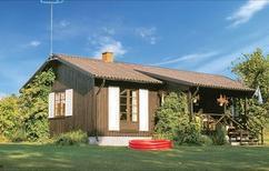 Ferienhaus 119962 für 4 Personen in Hamneda