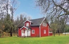 Rekreační dům 119987 pro 4 dospělí + 1 dítě v Bodafors