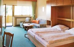 Etværelseslejlighed 1190018 til 2 personer i Sankt Englmar
