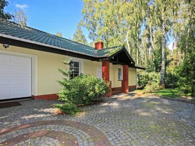 Ferienhaus 1190090 für 5 Personen in Adamowo