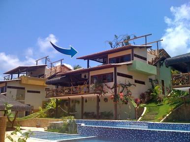 Holiday apartment 1190096 for 5 persons in Pipa Beach