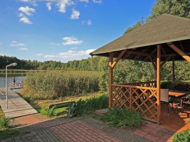 Ferienhaus 1190137 für 4 Personen in Adamowo