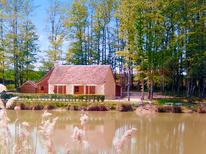 Holiday home 1190147 for 6 persons in Faverolles