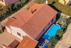 Ferienhaus 1190189 für 8 Personen in Fažana
