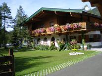 Holiday apartment 1190246 for 5 adults + 1 child in Sankt Ulrich am Pillersee
