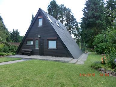 Villa 1190247 per 4 persone in Bergen an der Dumme