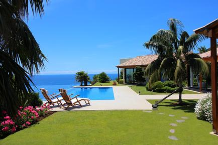 Holiday home 1190248 for 7 persons in Arco Da Calheta