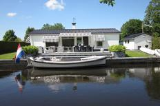 Holiday home 1190274 for 6 persons in Langweer
