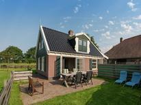 Ferienhaus 1190325 für 6 Personen in Wieringen-Hippolytushoef