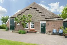 Holiday apartment 1190672 for 4 persons in Burgerbrug