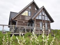 Vakantiehuis 1190784 voor 12 personen in Vlieland