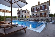 Holiday home 1191029 for 5 persons in Koroni