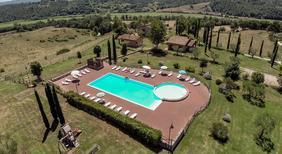 Ferienwohnung 1191037 für 6 Personen in Citta della Pieve