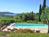 Holiday home 1191090 for 10 persons in La Croix-Valmer