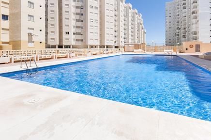 Appartamento 1191132 per 6 persone in Grau i Platja