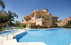 Appartement 1191178 voor 6 personen in La Cala de Mijas