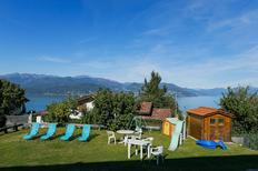 Holiday apartment 1193298 for 5 persons in Stresa