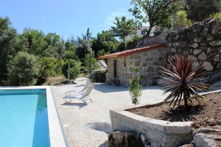 Vakantiehuis 1193446 voor 4 personen in Tondela