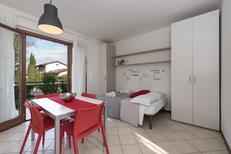 Studio 1193577 für 4 Personen in Peschiera del Garda-Bassana